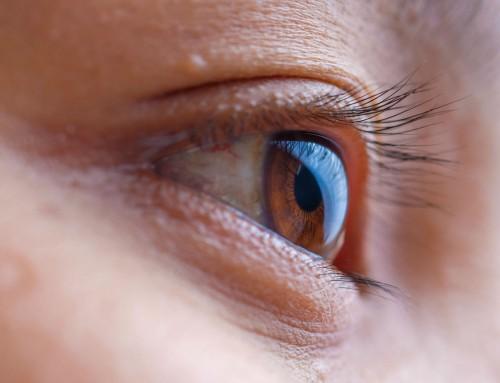 Νοσήματα που «απεικονίζονται» στα μάτια