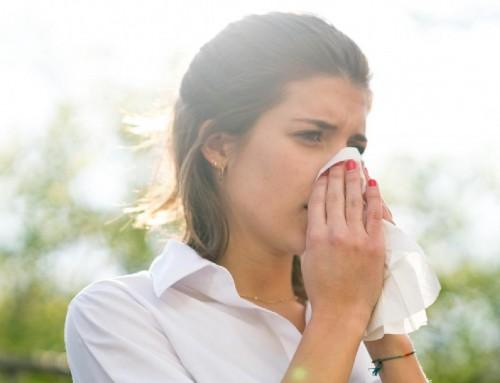 Ο ρόλος της μύτης, ο κορωνοϊός και οι αλλεργίες