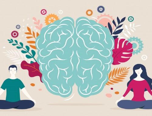 Αντιμετωπίστε το άγχος της πανδημίας με «γυμναστική» του μυαλού