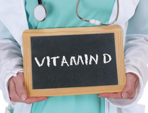 Είναι η Βιταμίνη D ασπίδα ενάντια και στον νέο κορωνοϊό;