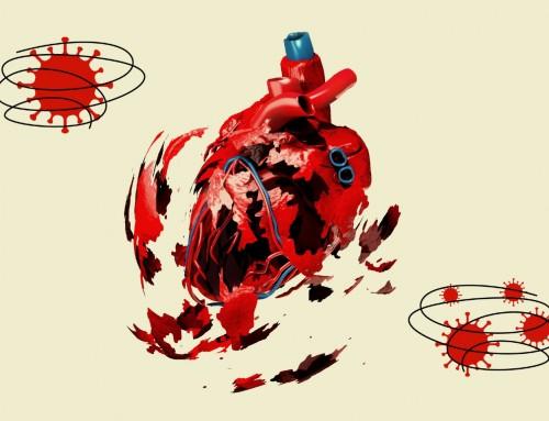 COVID-19: Μεγάλη προσοχή συνιστούν οι ειδικοί στους καρδιοπαθείς