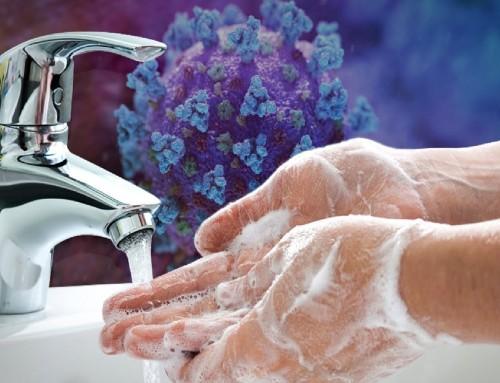 Καθαρά χέρια αλλά ερεθισμένα και ξηρά από τα απολυμαντικά;