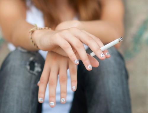 Συμβουλές προς τους νέους για την διακοπή του καπνίσματος