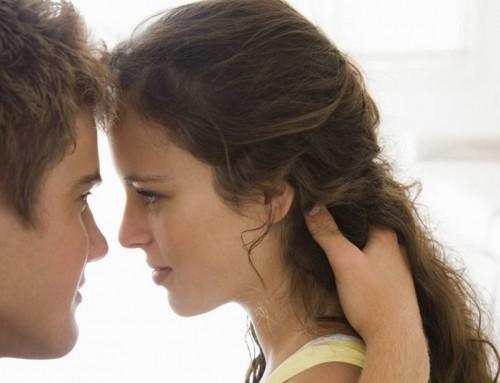 Έφηβοι και σεξ: Τι πρέπει να γνωρίζουν;