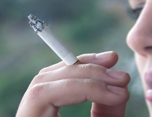 Ρινοπλαστική: Το κάπνισμα ενέχει σοβαρούς κινδύνους στον ασθενή
