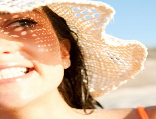 Μυστικά για άψογη επιδερμίδα προσώπου το καλοκαίρι