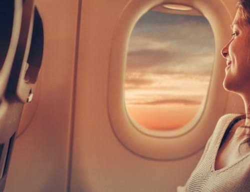 Ρινοπλαστική: Πότε είναι ασφαλές να ταξιδέψω με αεροπλάνο