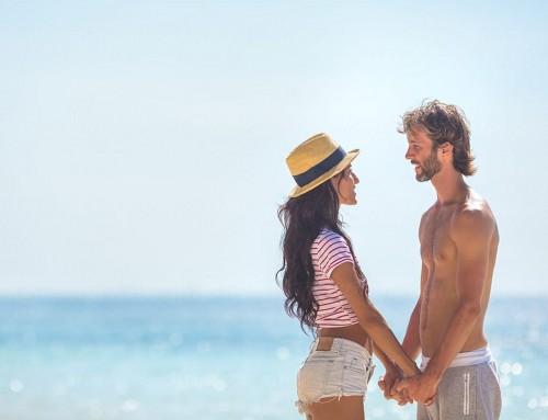 Σεξ: Πώς το καλοκαίρι επηρεάζει την ερωτική επιθυμία