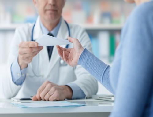 Χορήγηση αντιβιοτικών φαρμάκων μόνο με ιατρική συνταγή