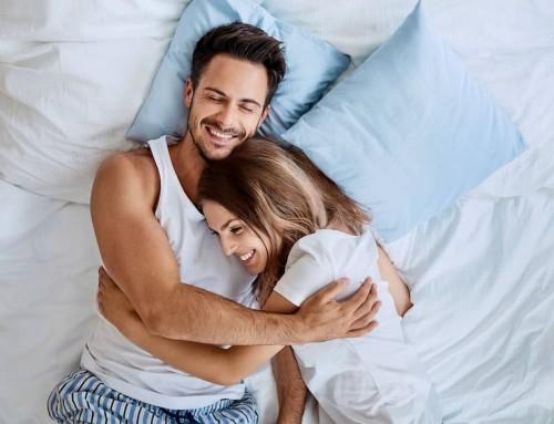 Διατηρήστε την ερωτική επιθυμία και μετά την επιστροφή από διακοπές