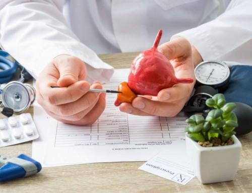 Καρκίνος του προστάτη: Δέκα παράγοντες που αυξάνουν τον κίνδυνο