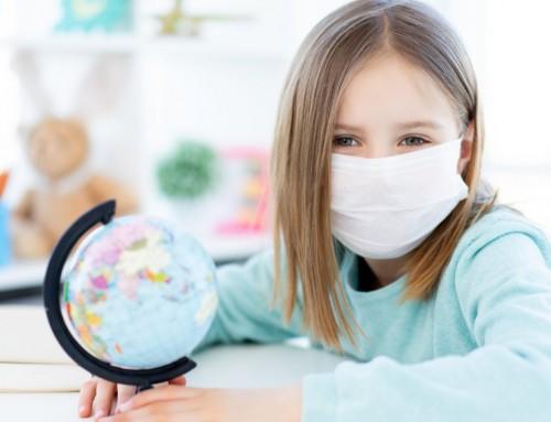 Συμβουλές προστασίας από τον κίνδυνο της μετάδοσης στα σχολεία