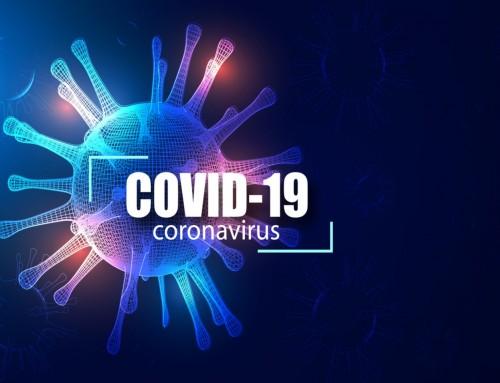 Συνολική φροντίδα του ασθενούς με COVID-19