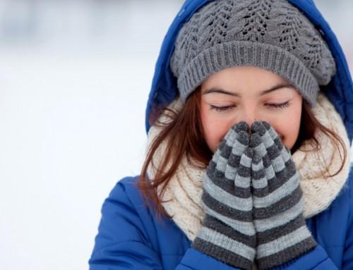 Γιατί χρειαζόμαστε αντηλιακό και τον χειμώνα;