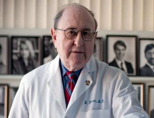 Bernard Lown: Απεβίωσε ο «πατέρας» του καρδιακού απινιδωτή