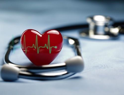Καρδιακή αποκατάσταση του καρδιαγγειακού ασθενή