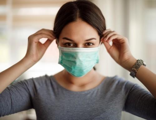 Πανδημία: Το φαινόμενο «MASKNE» και πως θα απαλλαγείτε
