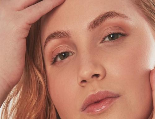 Θεραπείες ομορφιάς για τα μάτια