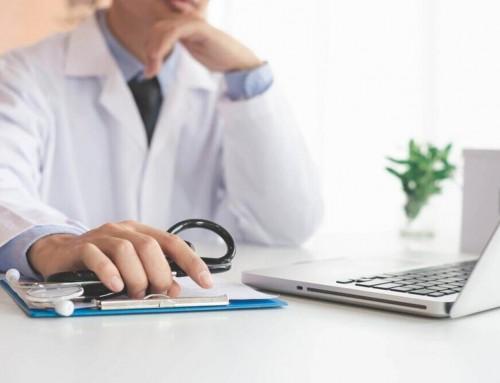 Webinar με θέμα την Ιατρική εκπαίδευση εν μέσω πανδημίας