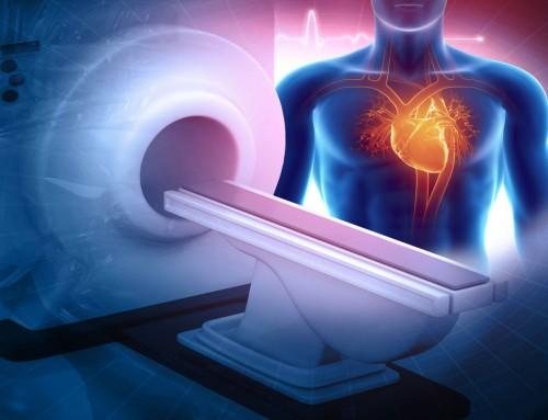 Μαγνητική τομογραφία καρδιάς & νεότερες τεχνικές