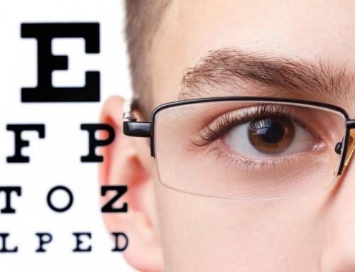 Επτά σημάδια που δείχνουν ότι πρέπει να αλλάξετε γυαλιά