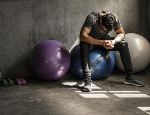 Υγιεινή διατροφή: Που οφείλεται ο εκνευρισμός όταν κάνουμε δίαιτα;
