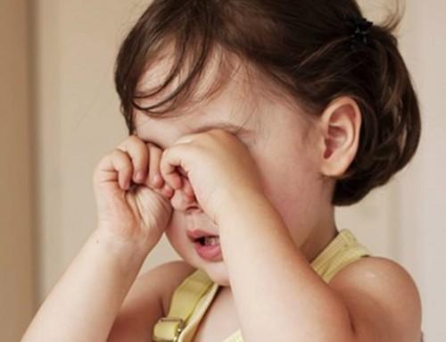 Πως θα καταλάβετε αν το παιδί έχει πρόβληματα όρασης;