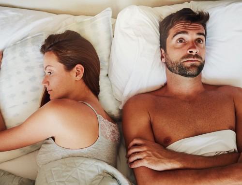 Τι σκοτώνει την ερωτική επιθυμία;