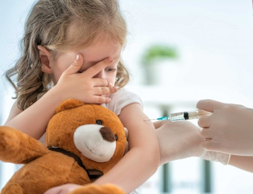 Η αξία του εμβολιασμού στα παιδιά
