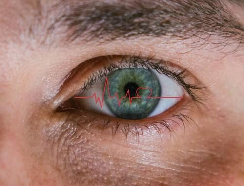 Μάτια: Αποκαλύπτουν πολλά και για την υγεία της καρδιάς